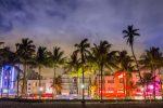 Une journée à Miami depuis… New York