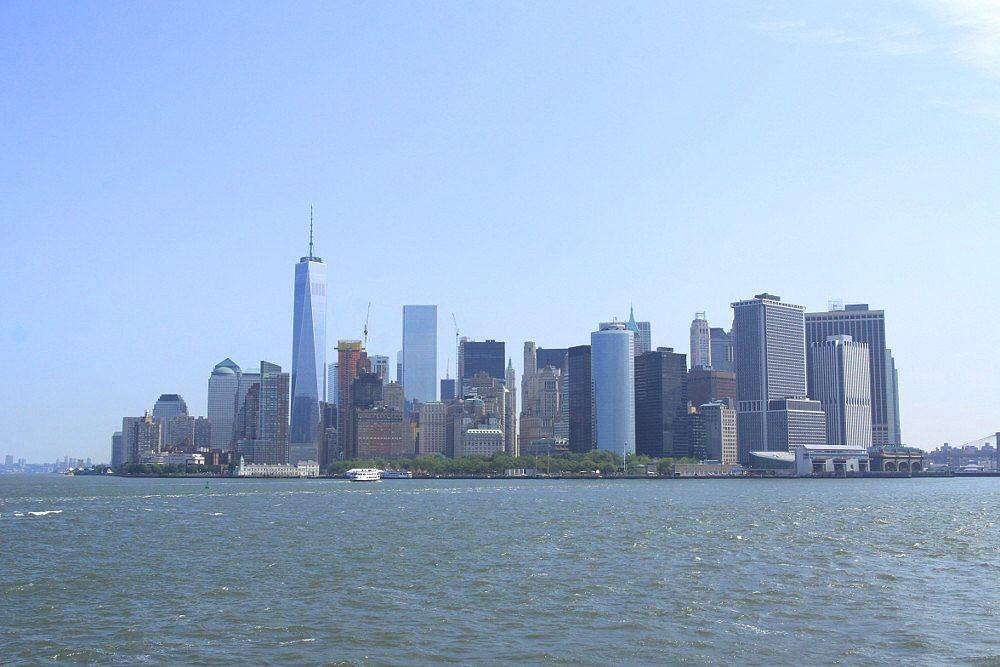 New York en photos avant et après le 11 septembre 2001