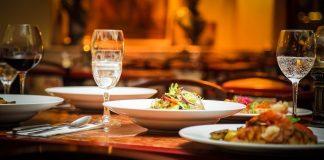 Restaurants à New York