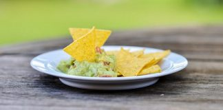 Guacamole à New York