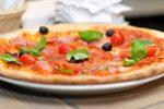 Italiens et pizzerias