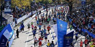 Marathon de New York