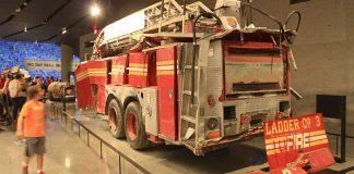 Musée national du 11 septembre 2001