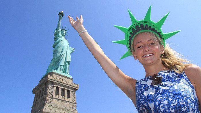8 idées pour vivre à l'heure de New York toute l'année