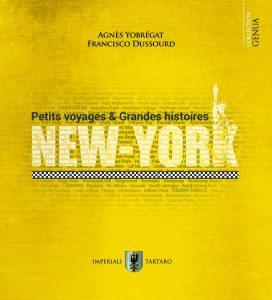 livre sur New York