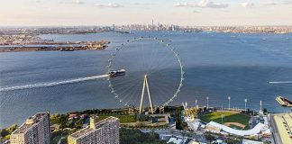new york wheel grande roue