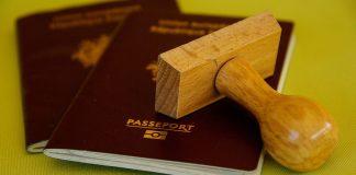 passeport ESTA Etats Unis