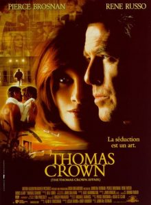 Thomas Crown.