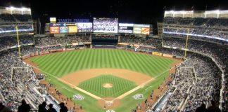 Yankee Stadium New York