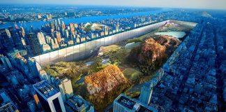Central Park du futur