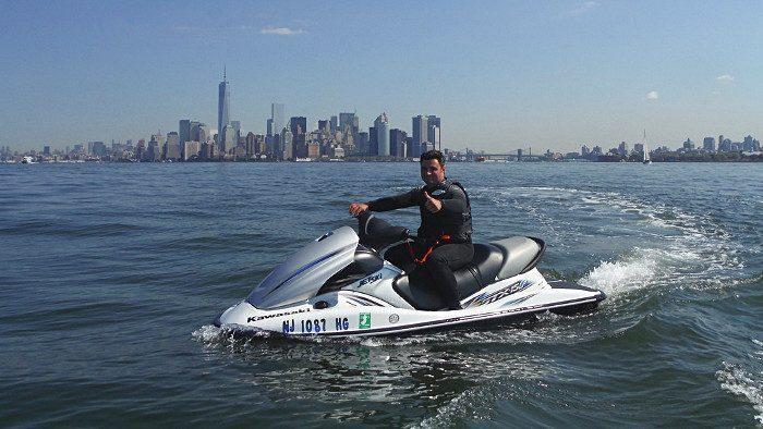 jet ski New York