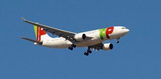 tap portugal airbus 330