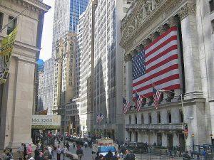 Le New York Stock Exchange