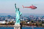 Tours en hélicoptère à New York