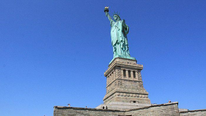 statue de la Liberté New York