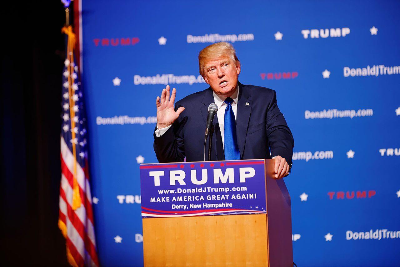 Donald Trump New York