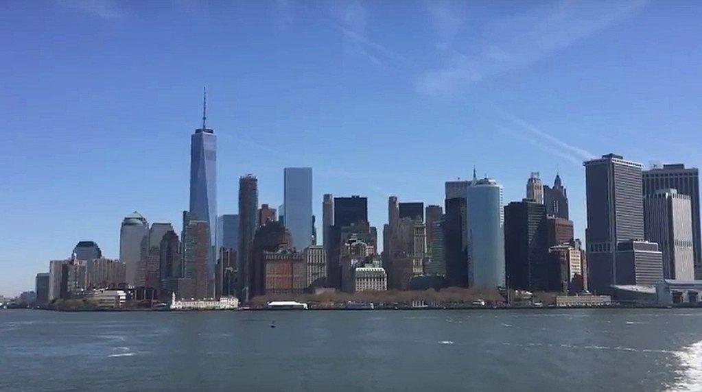 amelie bertrand dernier jour new york