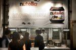 Osez le bar Nutella à New York