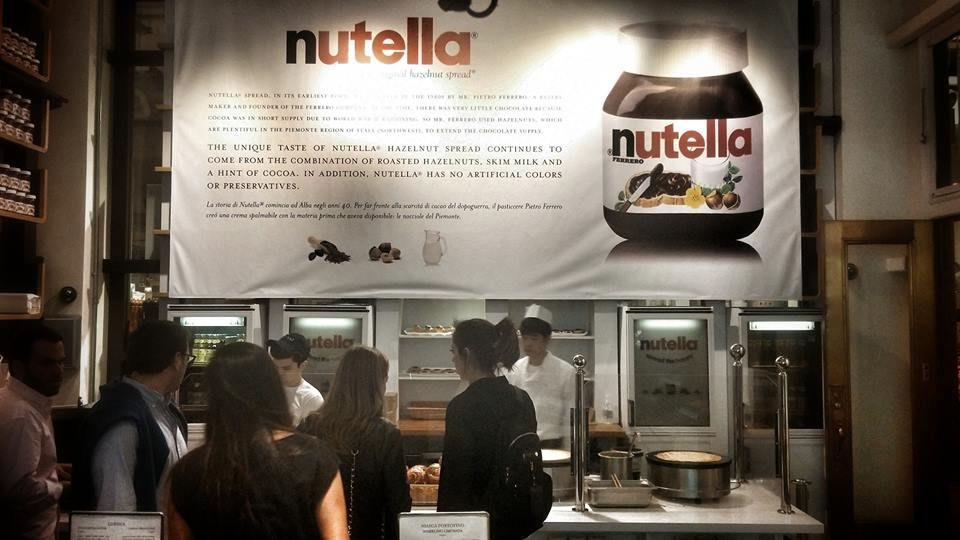 bar nutella new york