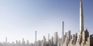 skyline midtown new york