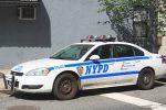 Quels sont les quartiers dangereux à New York ?