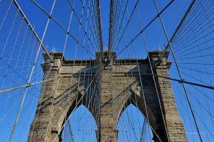 Le pont de Brooklyn