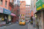 Doyers Street, la rue à voir absolument dans Chinatown