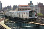 Achetez des morceaux du métro de New York
