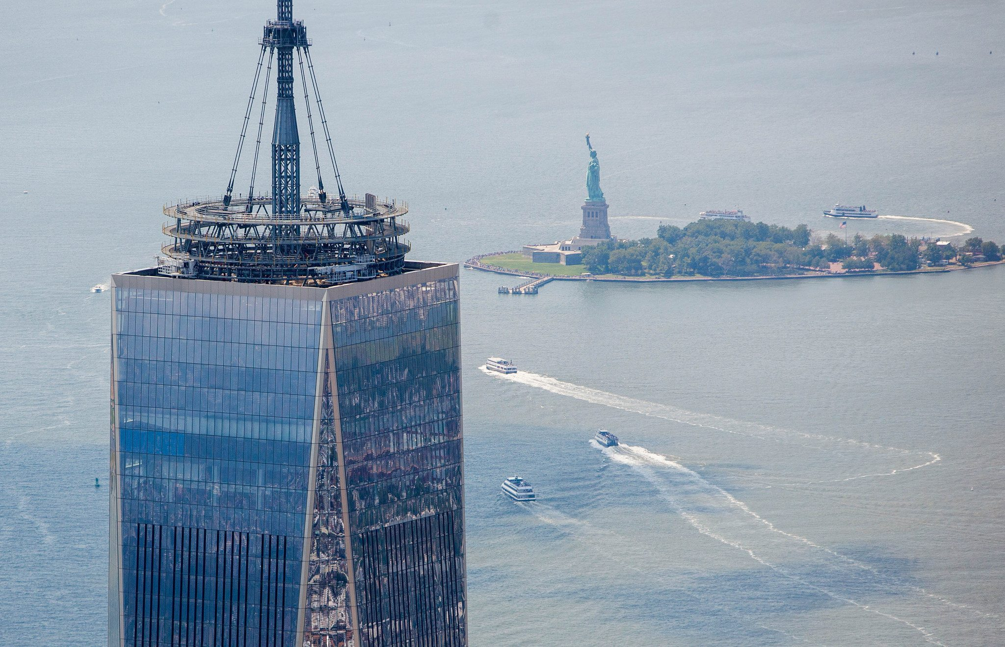 One World Trade Center FlexPass