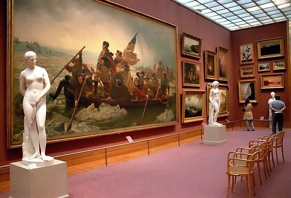 Metropolitan Museum of Art musées