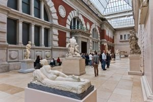 Metropolitan Museum of Art de New York