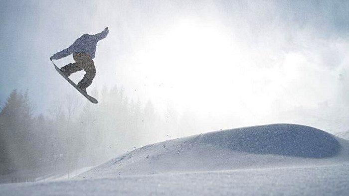 ski new york