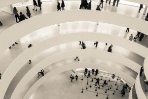 Guggenheim Museum à New York