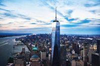 one world observatory billet entrée new york