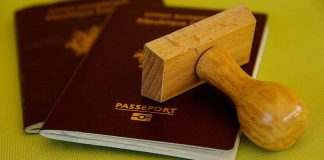 passeport france global entry