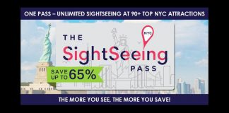 sightseeing pass new york