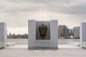 four freedoms park