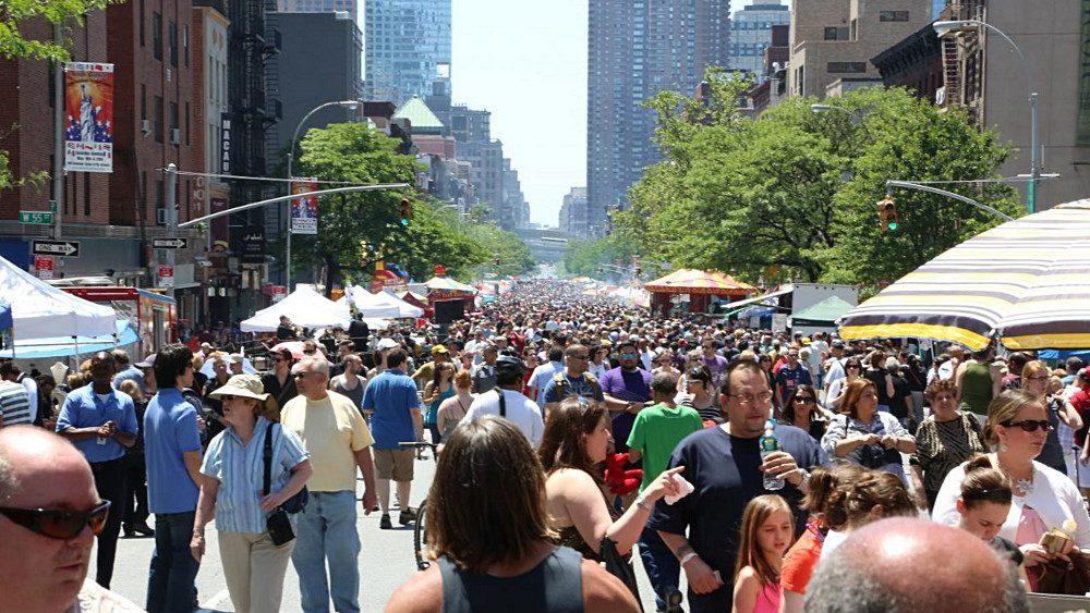 ninth avenue new york