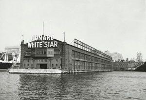 pier 54 new york