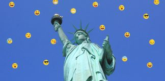 emojis new york