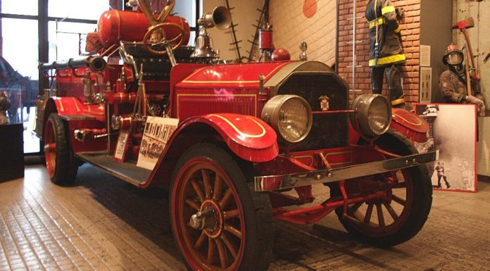 new york city fire museum nyc