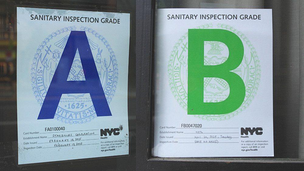 classement restaurants new york