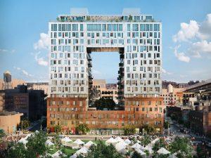 domino factory new york