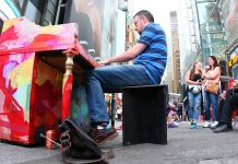 pianos new york