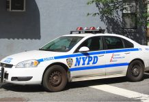 police crimes new york