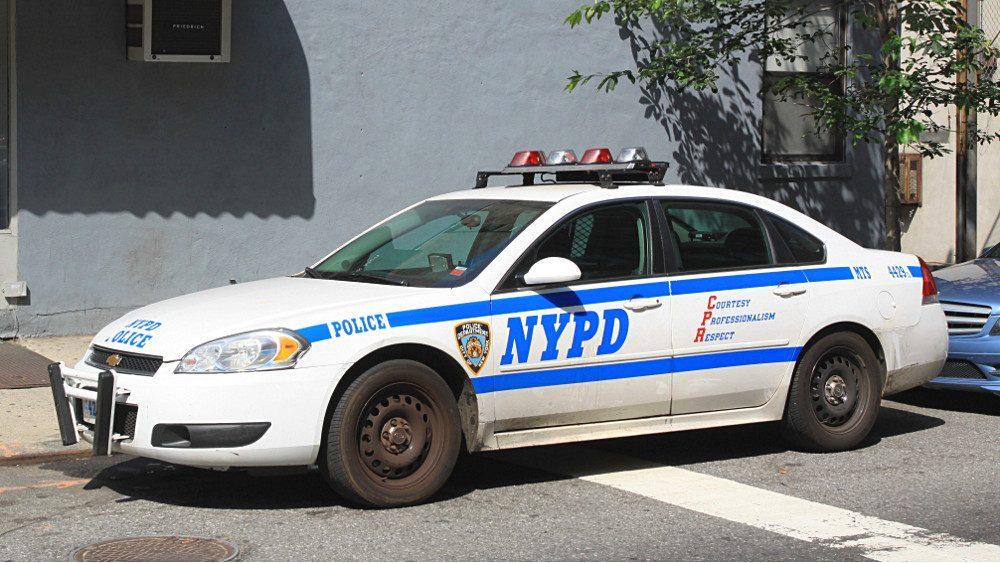 police crimes new york