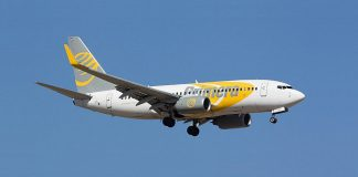 primera air vol new york