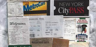 tableau souvenir new york