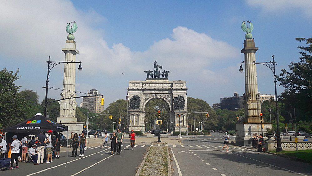 Prospect Park, le Central Park de Brooklyn