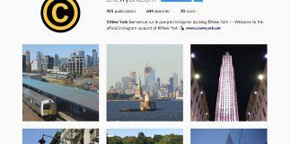 instagram new york